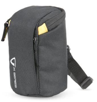 Vanguard torbica za fotoaparat VK 9BK VA01670, črna