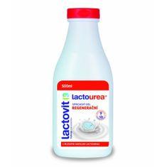 Lactovit Regenerační sprchový gel s mléčnými proteiny Lactourea