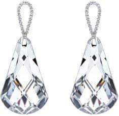Preciosa A stílusos ezüst fülbevaló Cygnus 6114 00 ezüst 925/1000