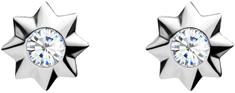 Preciosa Aranyos ezüst fülbevaló Orion 5249 00 ezüst 925/1000