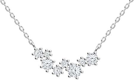 Preciosa Finom ezüst nyaklánc Vela 5255 00 ezüst 925/1000