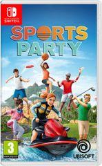 Ubisoft igra Sports Party (Switch)