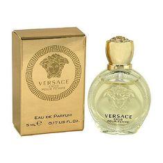 Versace Eros Pour Femme - miniaturowa woda perfumowana