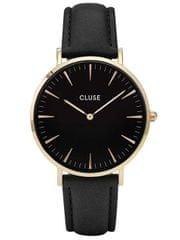 Cluse La Bohème Gold Black/Black