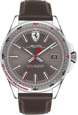 Scuderia Ferrari Pilota 0830488