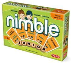 EFKO Nimble pre deti - junior