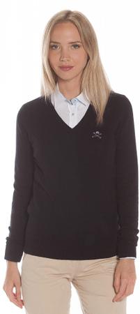 Polo Club C.H.A sweter damski XL czarny