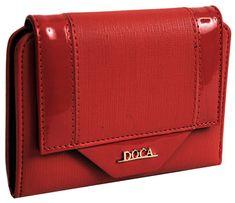 Doca Női pénztárca 65108