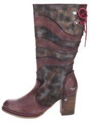 Mustang ženski škornji