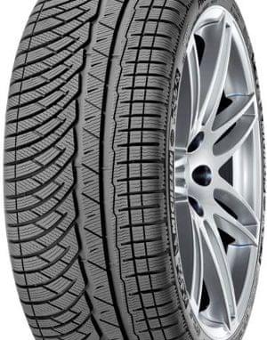 Michelin guma Pilot Alpin 275/35R20 102W XL, m+s