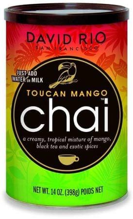 David Rio Chai Toucan Mango 398 g