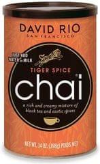 David Rio Chai Tiger Spice čaj, 398 g