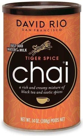 David Rio Chai Tiger Spice 398 g