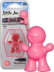 Drive osvježivač za auto Little Joe, jagoda
