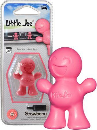 Drive osvežilec za avto Little Joe, jagoda
