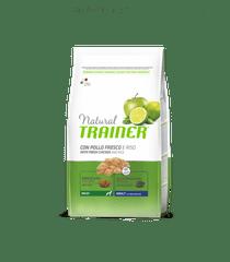 TRAINER Natural Maxi Adult čerstvé kuře 3kg