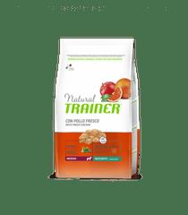 TRAINER Natural Medium Maturity čerstvé kuře 3kg