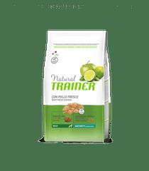 TRAINER Natural Maxi Maturity čerstvé kuře 3kg