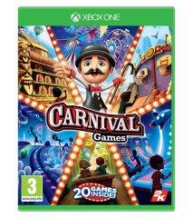Carnival Games (XONE)