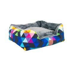 Akinu Triangle pasja postelja
