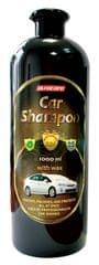 Alfacare auto šampon s voskom, 1000 ml