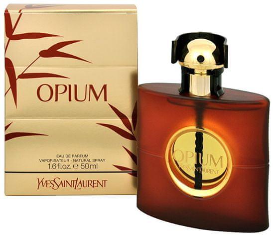 Yves Saint Laurent Opium 2009 - EDP 50 ml