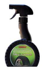 Alfacare crnilo za gume, 500 ml (pumpica)