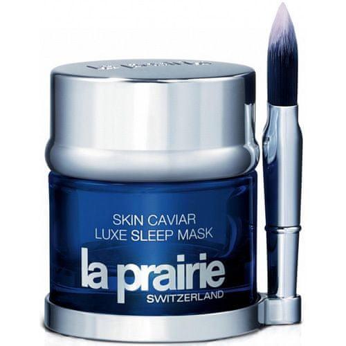 La Prairie Nočné pleťová maska s výťažkami z kaviáru (Caviar Luxe Sleep Mask) 50 ml