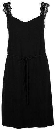 s.Oliver dámské šaty 40 černá