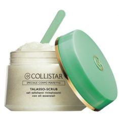 Collistar Revitalizačný peeling na telo (Talasso-Scrub Revitalizing Exfoliating Salts) 700 g