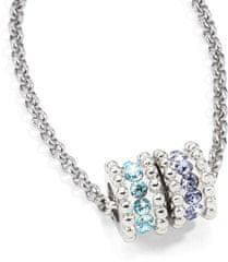 Morellato Oceľový náhrdelník Drops Jewel SCZ542