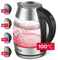 Concept kuhalo za vodu RK4065, 1,8 L