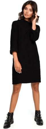 BeWear sukienka damska S czarna