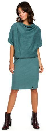 BeWear női ruha S/M türkiz