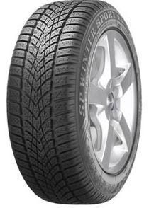 Dunlop guma SP Winter Sport 4D MS 225/55R17 97H MO