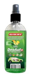 Alfacare DEOAUTO osvježivač prostora, citrus, 100 ml
