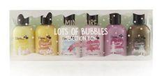 i love darilni set Lots Of Bubbles 6 x 100 ml