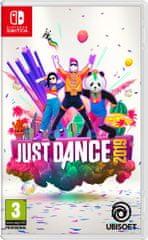 Ubisoft igra Just Dance 2019 (Switch)