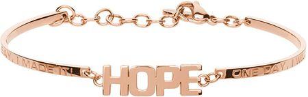 Brosway Acél karkötő Chakra Hope BHK241