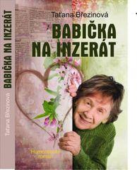 Březinová Taťána: Babička na inzerát