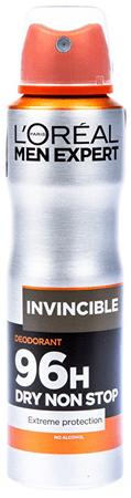 Loreal Paris Men Expert Invincible 150 ml