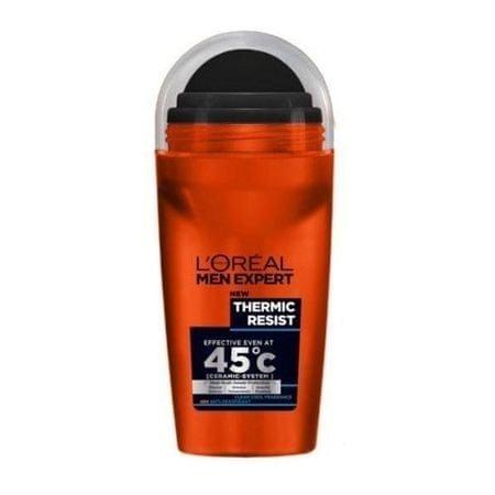 Loreal Paris Guľôčkový antiperspirant pre mužov Men Expert Thermic Resist 50 ml
