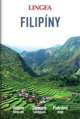 autor neuvedený: Filipíny - velký průvodce