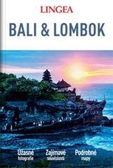 autor neuvedený: Bali a Lombok - velký průvodce