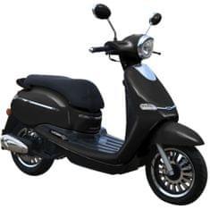 CLS MOTORCYCLE CLS CRUISE 125i černý