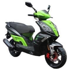 CLS MOTORCYCLE CLS BLADE 125 EFI zelený