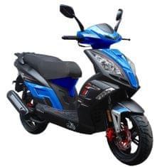 CLS MOTORCYCLE CLS BLADE 125i EFI modrý