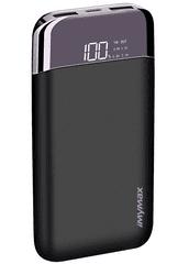 REMAX MyMAx MP10 PowerBank 10000mAh černá (EU Blister) 2440339 - zánovní