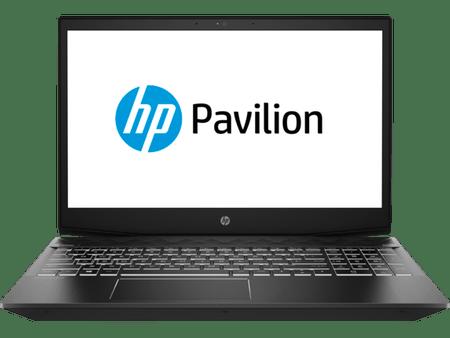HP prijenosno računalo Pavilion 15-cx0028nm i7-8750H/8GB/SSD256GB/GTX1050/15,6FHD/W10H (YBUN015)