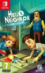Gearbox Publishing Hello Neighboor Hide & Seek (switch)